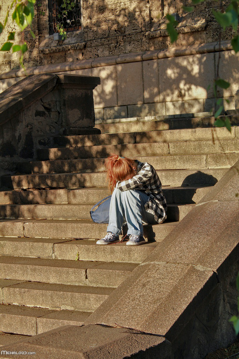 50 عکس پروفایل غمگین دخترانه و پسرانه جدید